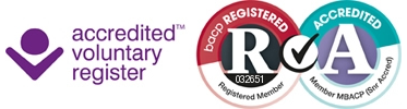 BACP registered practitioner